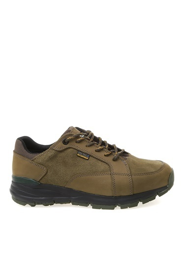 National Geographic Sneakers Haki